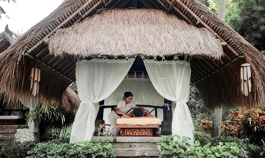 social media content of melia hotel & resorts by mediatropy bali